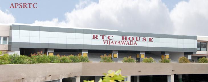 Andhra Pradesh State Road Transport Corporation (APSRTC)
